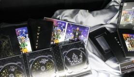 Kingdom Hearts HD 1.5 & 2.5 Remix Soundtrack