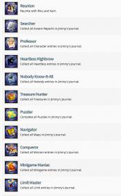 KH List 4